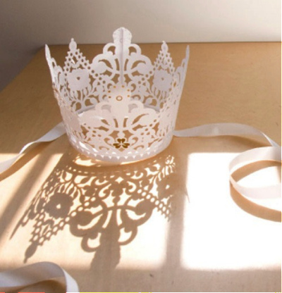 Costume Crowns