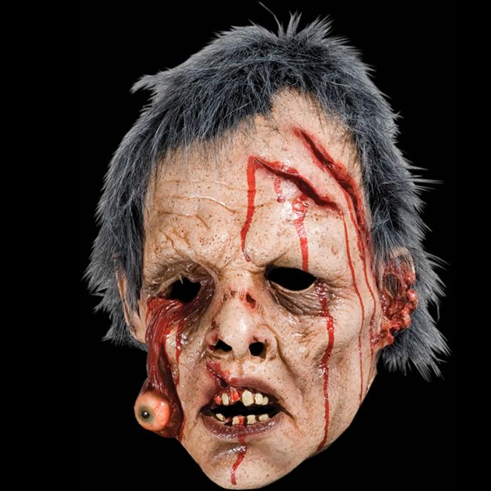Very Scary Halloween Decorations: Feeling Two-Faced? The Best Halloween Masks Ever