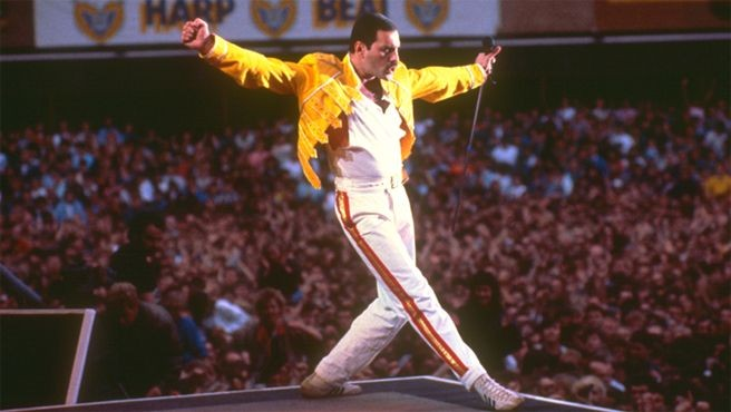 Freddie Mercury pants